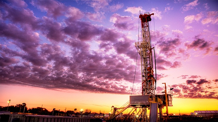 Mexicali Expansion Provides Oil & Gas Rigging Worldwide