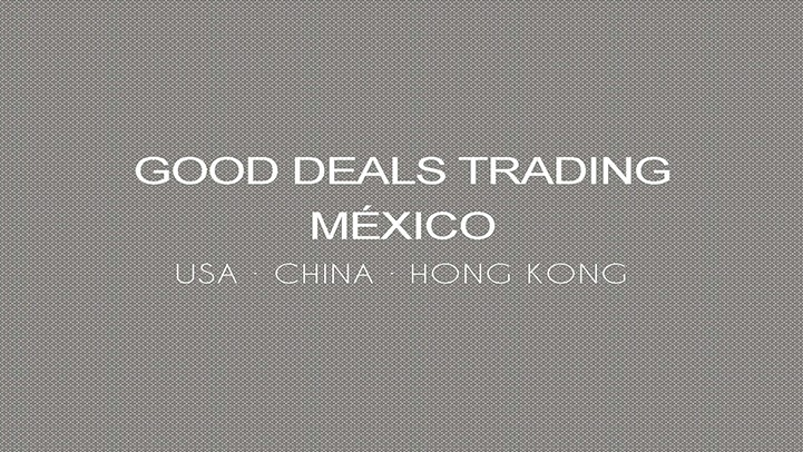 PIMSA's New Tenant: Good Deals Trading Mexico