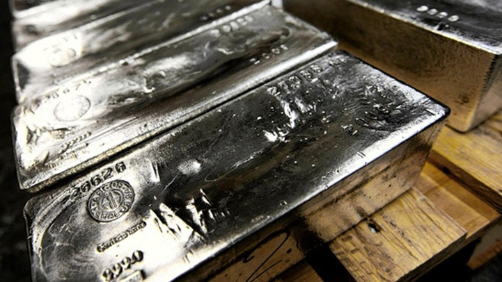 Mexico remains No. 1 in silver production