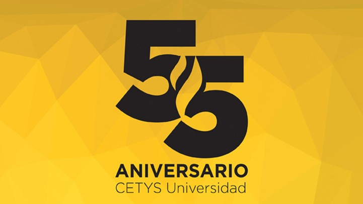 CETYS University 55th Anniversary