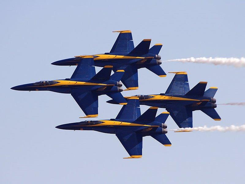 Imperial County Blue Angels - PIMSA INDUSTRIAL PARKS IN MEXICO