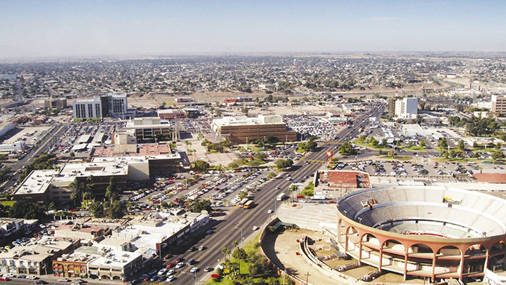 Mexicali Welcomes New Investments