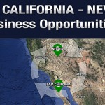 Baja California – Nevada Business Opportunities