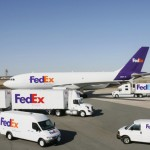 FedEx to Start an International Logistics Connection for Baja California