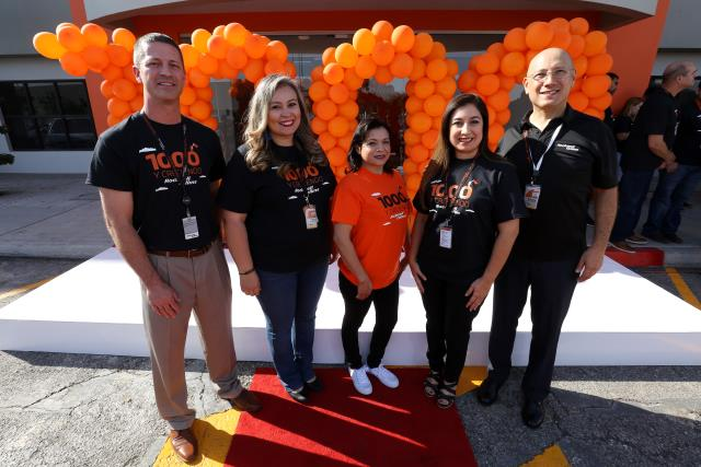 Rockwell Collins Mexicali Announces Expansion and Hires Its 1000th Associate 2