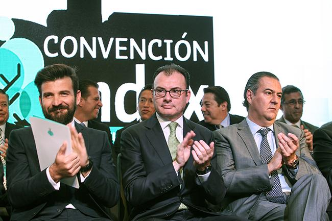 Finance Minister Announces Three benefits for IMMEX Companies - PIMSA Industrial Parks in Mexico 2