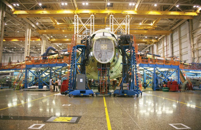 MRO MEXICALI PROJECT 3
