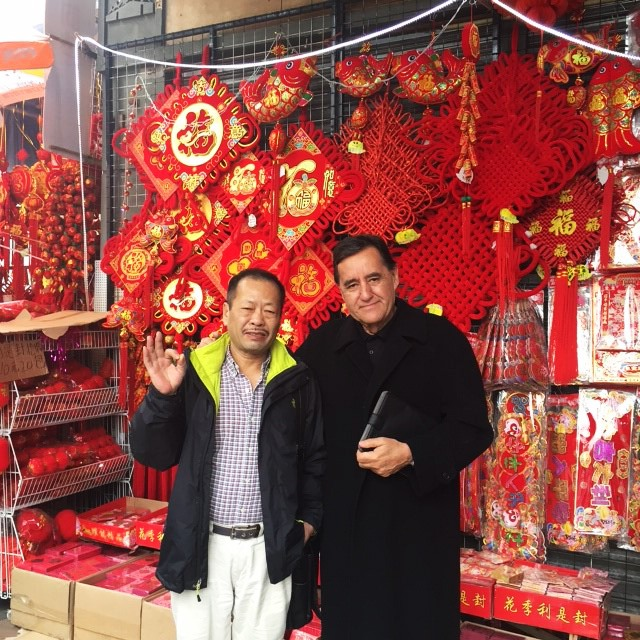 Chinese New Year - PIMSA Industrial Developers