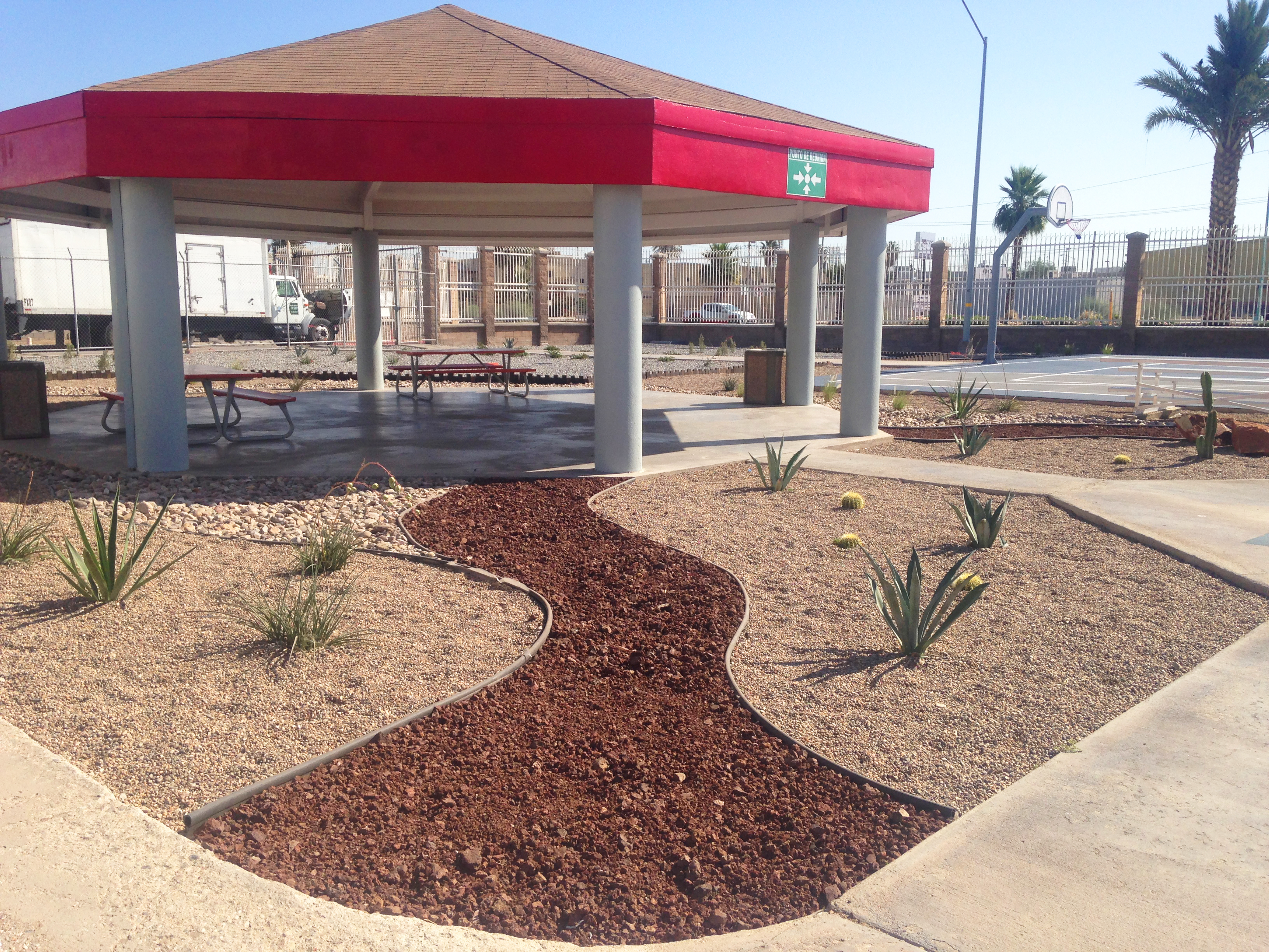Bosch Mexicali facility reduces water consumption in desert climate - PIMSA INDUSTRIAL PARKS IN MEXICO 6