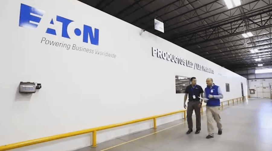 EATON LIGHTING - PIMSA INDUSTRIAL PARKS IN MEXICO 2