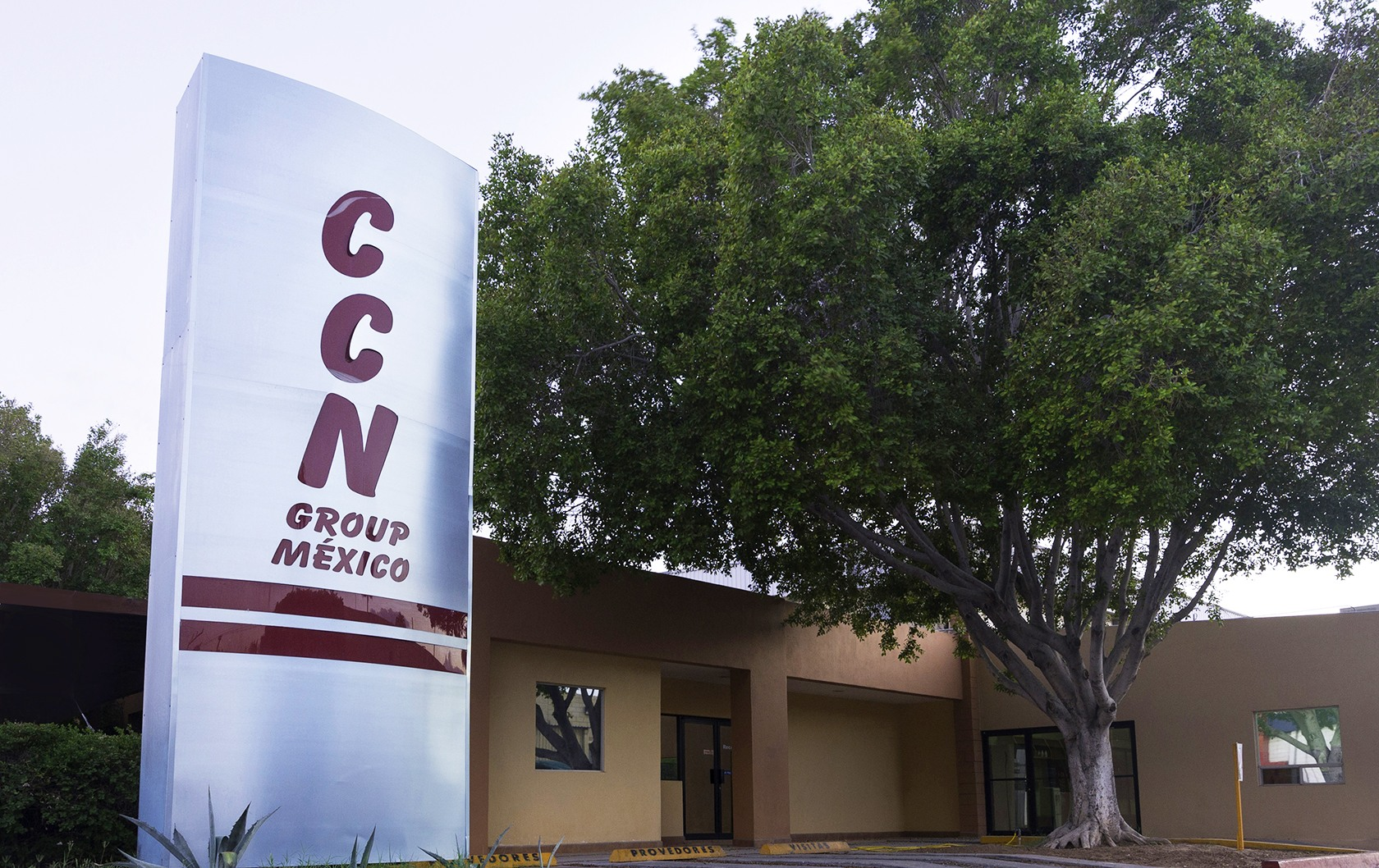 CCN_Group - PIMSA INDUSTRIAL PARKS IN MEXICO
