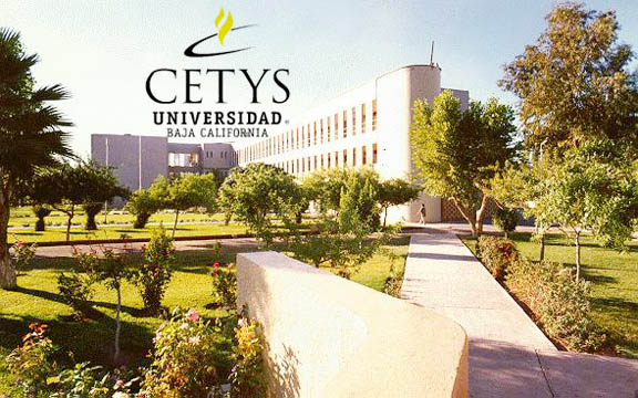 CETYS University 55th Anniversary - PIMSA INDUSTRIAL PARKS IN MEXICO 3