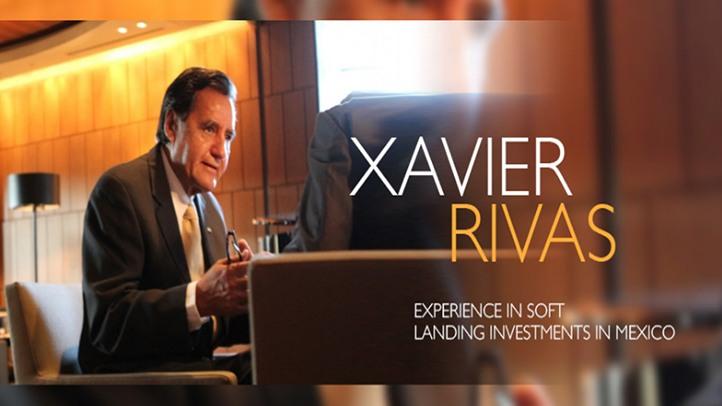 XAVIER RIVAS - PIMSA INDUSTRIAL PARKS IN MEXICO